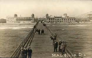 Seal Beach CA