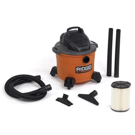 Harga The Shop Clean Free 9 gallon shop vacuum vac cleaner blower portable