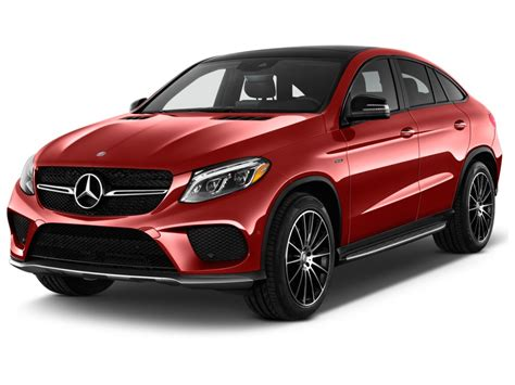 It's the ceo that takes no prisoners. Image: 2017 Mercedes-Benz GLE AMG GLE 43 4MATIC Coupe Angular Front Exterior View, size: 1024 x ...