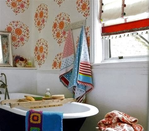 Eclectic Bathroom Ideas by 15 Stylish Eclectic Bathroom Design Ideas Home Design Lover