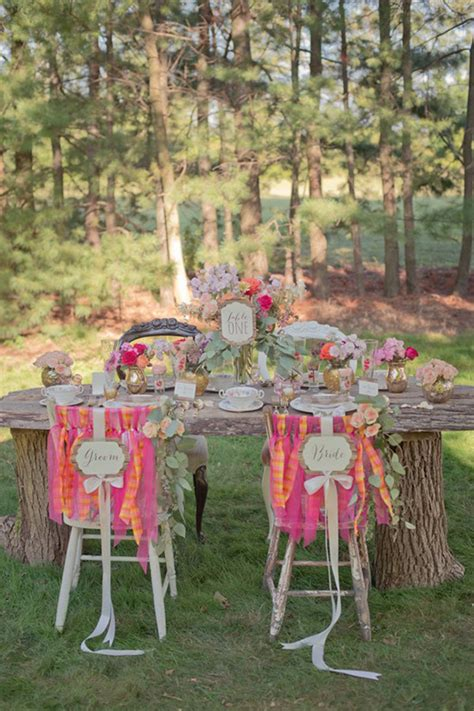 outdoor shabby chic wedding blog rustic shabby chic outdoor wedding ideas