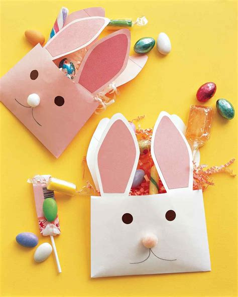Easter Kids' Crafts And Activities  Puffin's School Of