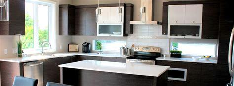 Modele De Cuisine D été 4553 by Kitchen Cabinets Laval Bois D Or