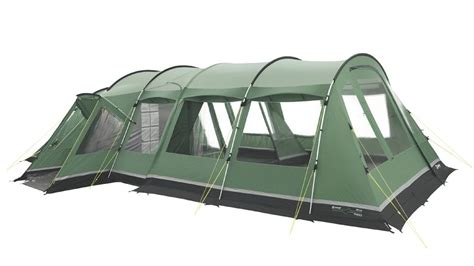 Outwell Montana 6 Front Awning From Outwell For £320.00