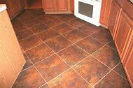 18X18 Ceramic Tile Flooring