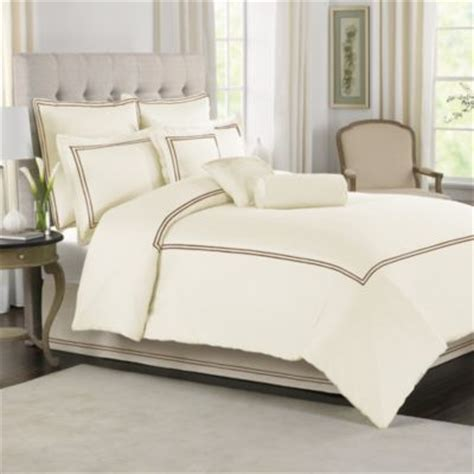 buy ivory king comforter set from bed bath beyond