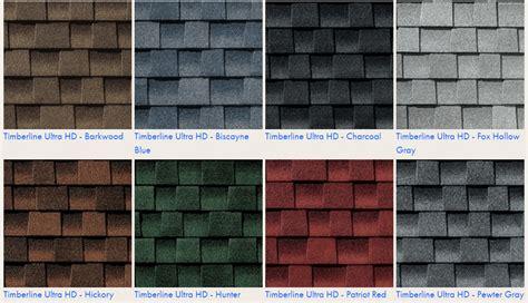 Timberline Vs Landmark Shingles Compare Roof Shingle