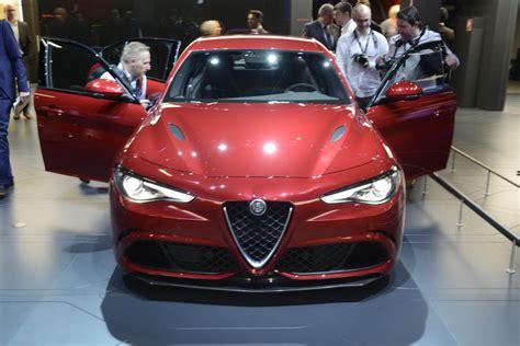 Alfa Romeo It by Alfa Romeo Giulia Qv Comes Alive In New Image Gallery And
