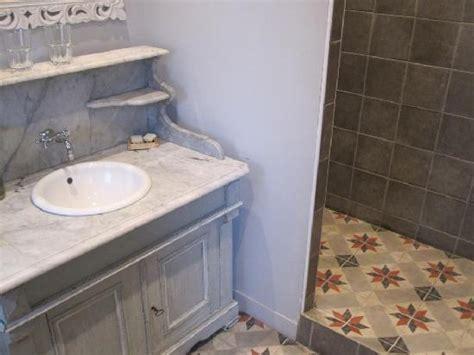 une chambre en ville aix vanilla room bathroom 1 picture of l 39 epicerie une