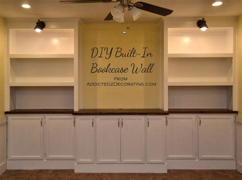 how to build a built in bookcase with doors download diy built in bookshelf plans pdf dining bench