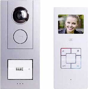Video Gegensprechanlage Test : m e vistus vd 6310 video gegensprechanlage test 2019 ~ A.2002-acura-tl-radio.info Haus und Dekorationen