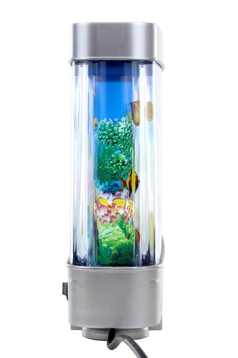 fish tank light living room bedroom led aquarium light 6w abs fish tank