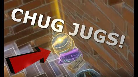 chug jugs fortnite battle royale youtube