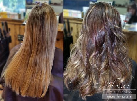 hair  valor holistic salon erie pa    facebookcomvalorholisticsalon long