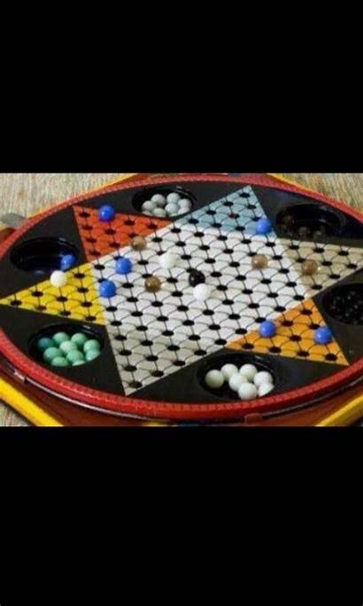 Chinese Checkers Basic Flip Invented Games