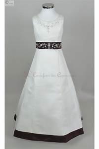 Robe De Demoiselle D Honneur Fille : robe tres longue pour demoiselle d 39 honneur belle ~ Mglfilm.com Idées de Décoration