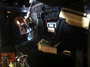 2008 Ml350 Battery Light  Dash Lights Turn Signal  Blower