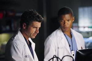 "Grey's Anatomy Season 10 Episode 6 ""Map of You"" 