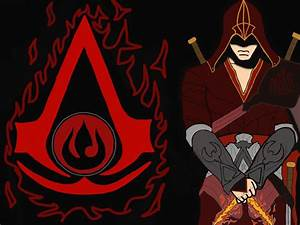Assassins Creed crossover Avatar serie by SanTI9410 on ...
