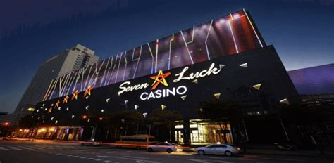 All 18 Casinos In Korea For Gambling The Night Away 10