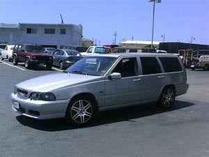 98v70t5girl 1998 Volvo V70t