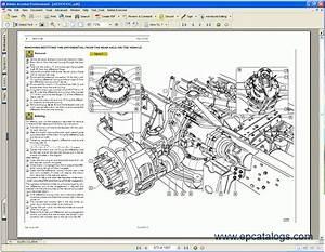 Iveco Stralis At  Ad  Repair Manual  Trucks    Buses Repair
