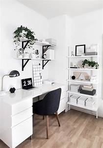 Interior Inspiration: Workspace / Home Office - A Classy Mess