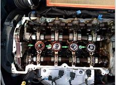 St Louis BMW CCA Valve Cover Woes – 2010 MINI Cooper