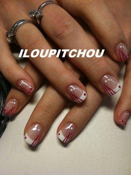modele d ongle en gel original nail nails nail