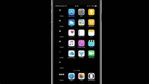 Coole Handy Hintergrundbilder : ios dark mode geheimes iphone hintergrundbild aufgetaucht chip ~ Frokenaadalensverden.com Haus und Dekorationen