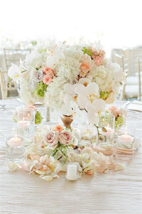 chambre a air anglais thème mariage printanier élégant et doux