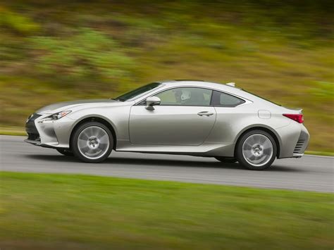 lexus hatchback 2016 2016 lexus rc 350 price photos reviews features
