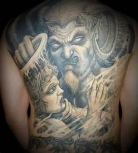 Devil Tattoos Designs 65 Unusual And Creative Devil Designs