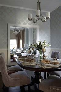 The 25+ best Dining room wallpaper ideas on Pinterest ...