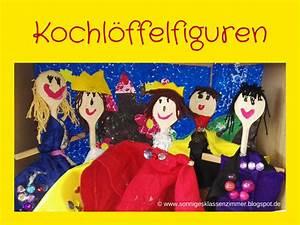 Thema Märchen Im Kindergarten Basteln : bastelideen zum thema m rchen bouwunique ~ Frokenaadalensverden.com Haus und Dekorationen