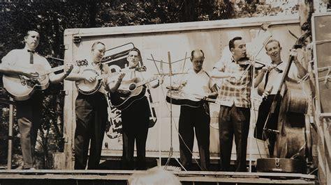 Local Radio, The Barn Dance, And