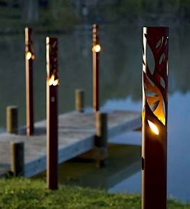 Best tiki torches for summer decorative outdoor