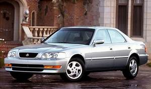 Curbside Classics  1997 Acura 3 2 Tl And 2 5 Tl  U2013 Not Out