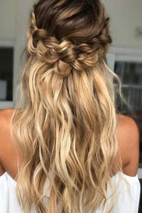 updo hairstyles  long straight hair