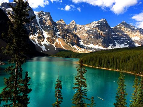 3 Day Mini Canadian Rockies Tour From Calgary Tours4fun