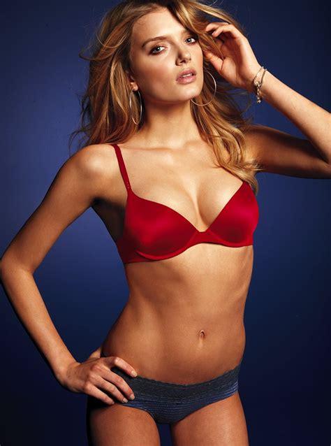 lily donaldson victorias secret lingerie  models inspiration