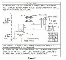 Excellent Wiring Diagram For Suburban Water Heater Powerking Co Wiring 101 Cominwise Assnl