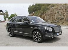 2019 Bentley Bentayga Plugin Hybrid Price, Specs
