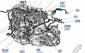 Ford Mtx75 Gearbox Diagram