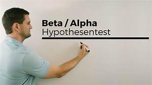 Fehler 1 Art Berechnen : beta fehler 2 art alpha fehler 1 art hypothesentest ~ Themetempest.com Abrechnung