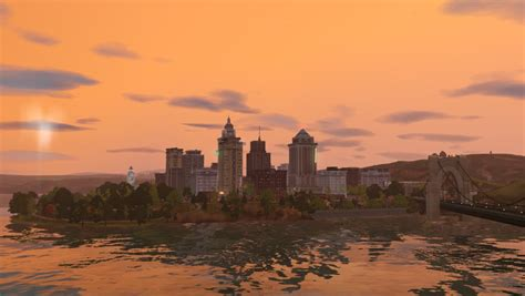 Sims 3 Lighting Mod by Lighting Mod By Brntwaffles The Sims 3