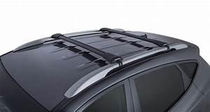 Barre De Toit Ix35 : barres de toit hyundai ix35 barres de toit fixations rhinorack silver ~ Carolinahurricanesstore.com Idées de Décoration