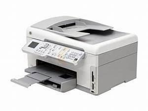 Hp Photosmart C7280 Repair Manual