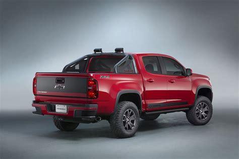 2016 Chevrolet Colorado Towing Capacity Autoscoopecom