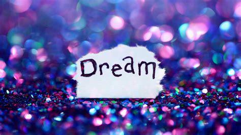 dream glitter bokeh   wallpapers hd wallpapers id